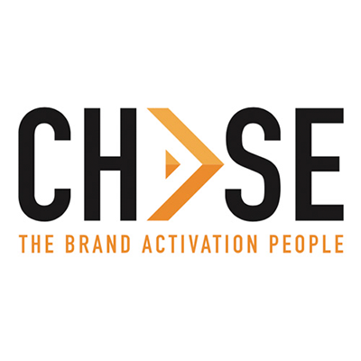 Chase, The Brand Activation People BV