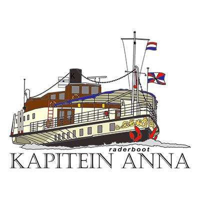Kapitein-Anna-lijnen