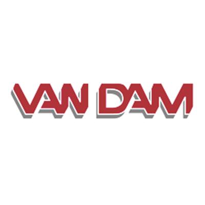 Van Dam Machine Europe BV