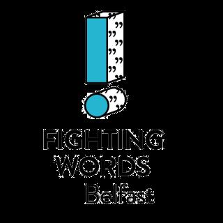 Fighting Words Belfast