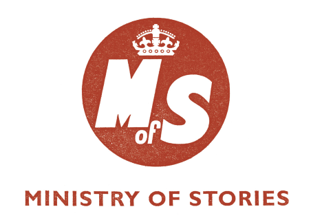 Ministry of Stories