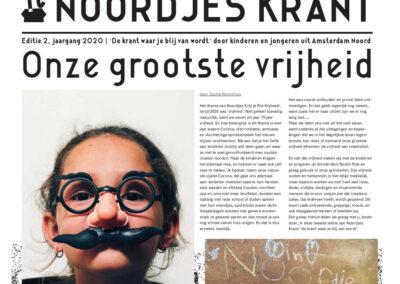 De Noordjes Krant
