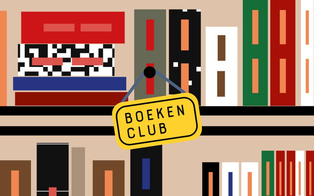 Noordjes online boekenclub