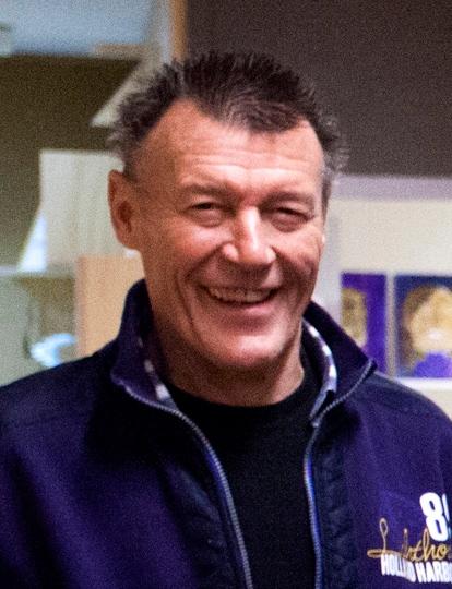 Peter Noordhuis
